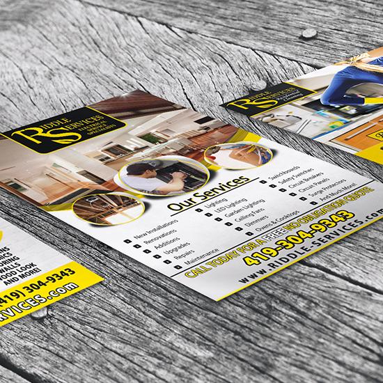 perfect media studio graphic design toledo