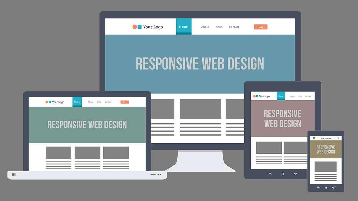 Sting Marketing Responsive Design